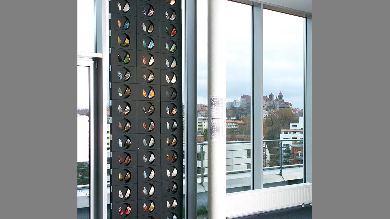 Galerie LandskronSchneidzik 2007